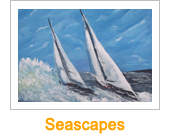 Seascape Paintings by Ralph Taylor